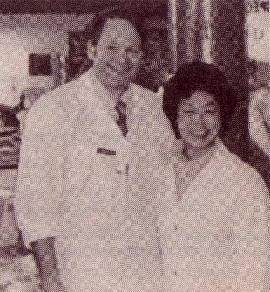 Don and Diana Kuzaro